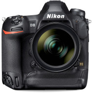 Nikon D6 DSLR Camera Body (Brand New)