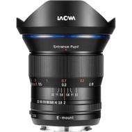 Venus Optics Laowa 15mm F2.0 FE Zero-D Lens for Sony E (New)
