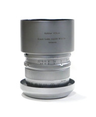 Leica 'Leitz' Hektor 125mm F/2.5 Wetzlar with Lens Hood - Late Model (Used)
