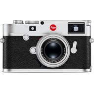 Leica M10-R Silver Chrome Finish (Brand New)