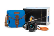 Leica V-Lux 5 Digital Camera Explorer Kit (New)