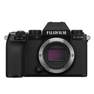 Fujifilm X-S10 Mirrorless Digital Camera Body (New)