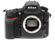 Nikon D800 36MP DSLR Body (Used)
