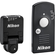 Nikon WR-R11a/WR-T10 Remote Controller Set (New)