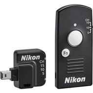 Nikon WR-R11b/WR-T10 Remote Controller Set (New)