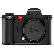 Leica SL2-S Mirrorless Digital Camera Body (Brand New)