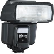 Nissin i60A Digital Flash for Nikon Cameras (New)