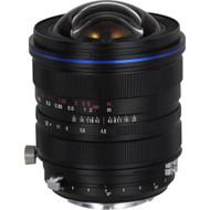 Venus Optics Laowa 15mm F/4.5 Zero-D Shift Lens for Nikon F (New)