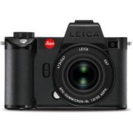 Leica SL2-S Body with APO-Summicron-SL 50mm F2 Lens (New)