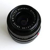 Leica Elmarit-R 35mm F2.8 Lens (Used)
