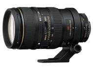 Nikon AF 80-400mm F4-5.6D ED VR Lens (Used)