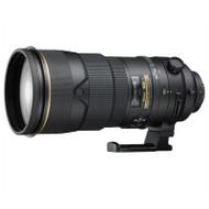 Nikon AF 300mm F2.8G ED VR II Lens (New)
