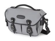 Billingham Hadley Pro (Grey/Black Trim) Bag (New)