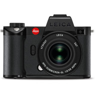 Leica SL2-S Body with APO-Summicron-SL 90mm F2 Lens (New)