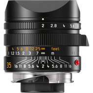 Leica APO-Summicron-M 35mm F/2 ASPH Lens (Brand New)