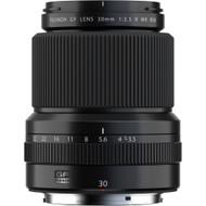 Fujifilm GF 30mm F3.5 R WR Lens (New)