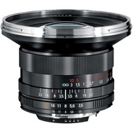 Zeiss Distagon T* 18mm F3.5 ZF.2 Lens for Nikon (New)