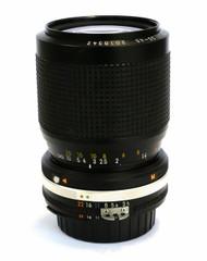 Nikon 35-105mm F/3.5-4.5 Manual Focus AIS Lens (Used)