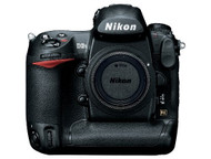Nikon D3S Pro DSLR Body Only (Used)
