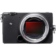 Sigma fp L Mirrorless Digital Camera (Brand New)