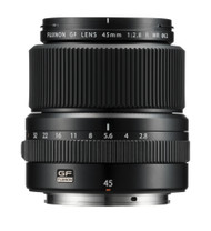 Fujifilm GF 45mm F/2.8 R WR Lens (New)