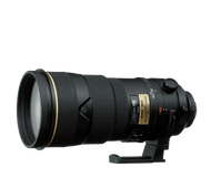 Nikon AF-S 300mm F2.8G IF-ED VR Lens (Used)