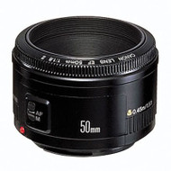 Canon EF 50mm F1.8 II Lens (Used)