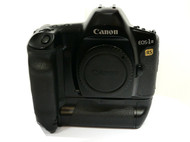 Canon EOS-1N RS Film SLR Body Only (Used)