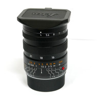 Leica Tri-Elmar-M 16-18-21mm F4 Asph Lens (New)