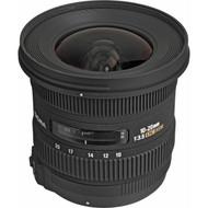 Sigma AF 10-20mm F3.5 EX DC HSM Lens for Nikon (New)