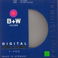 B+W 39mm F-Pro UV Protection filter (010) MRC