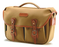 Billingham Hadley Pro (Khaki/Tan Trim) Bag (New)