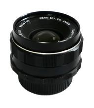 Pentax SMC Takumar 35mm F3.5 M42 Lens (Used)