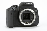 Canon EOS 700D DSLR Body Only (Used)