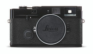 Leica MP 0.72 Black Body (New)