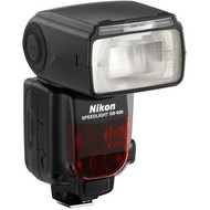 Nikon SB-900 Speedlight Flash (Used)
