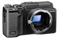 Ricoh GXR with A12 M Mount module (Used)