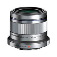 Olympus PEN 45mm F1.8 ED Digital Lens (New)