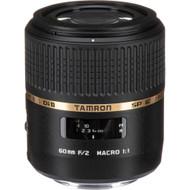 Tamron SP 60mm F2 Di II Macro Lens for Nikon (Demo)
