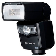 Olympus FL-600R Electronic Flash (Used)