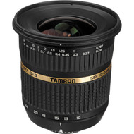 Tamron SP AF 10-24mm F3.5-4.5 DI II Lens for Canon (New)