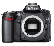 Nikon D90 Body Only (Used)