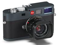 Leica M-E Anthracite Body (Discontinued model)