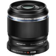 Olympus M. Zuiko Digital ED 30mm F2.8 Macro Lens (Used)