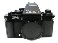 Canon NEW F-1 Film Camera Body (Used)