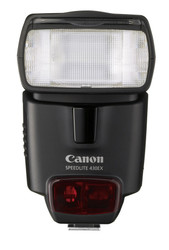 Canon 430EX Speedlite Flash (Used)