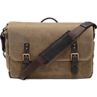 ONA Union Street Messenger Bag - Field Tan (New)