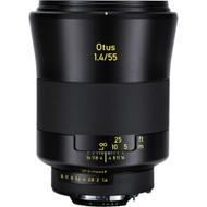 Zeiss Otus 1.4/55 APO Distagon T* ZF.2 Lens for Nikon (New)