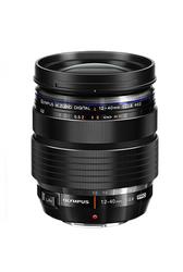 Olympus M. Zuiko Digital 12-40mm F2.8 Pro Lens (Used)