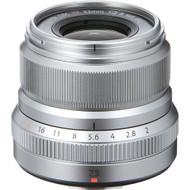 Fujifilm XF 23mm F2 R WR Lens (New)